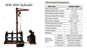 shd-1600-hydraulic