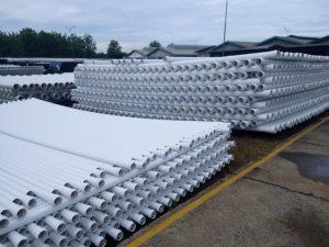 Kegunaan dan manfaat Pipa PVC