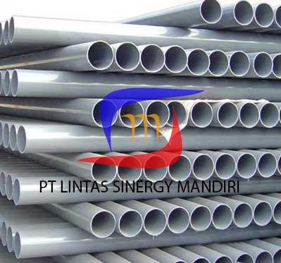 Ukuran Dan Tekanan Pipa PVC