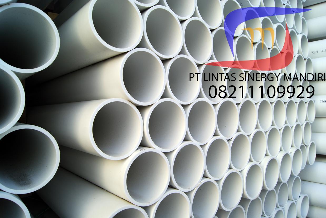 Perbedaan Pipa PVC SNI Dan JIS