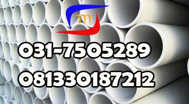 Harga Pipa PVC Terbaru 2019