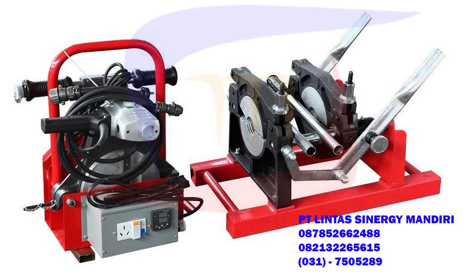 Mesin Penyambung HDPE