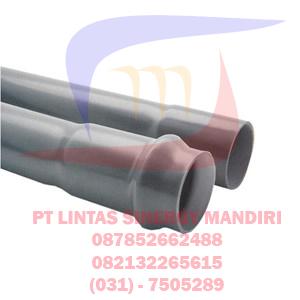 Mengenal Pipa PVC