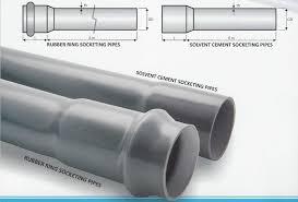 Perngertian pipa pvc supralon dan kegunaannya