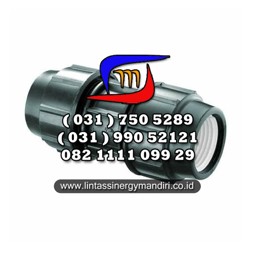 socket fitting hdpe