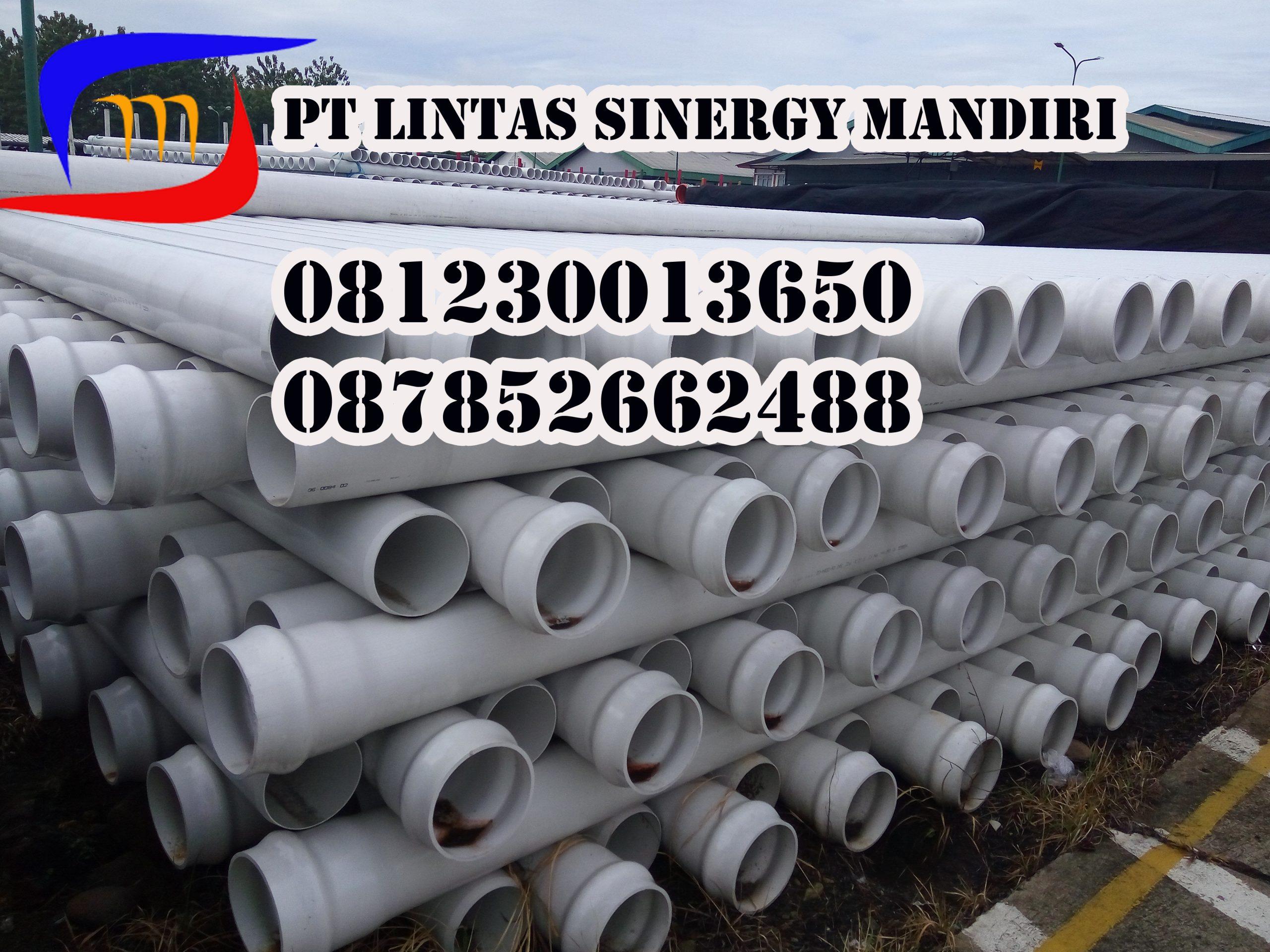 Perbedaan Pipa PVC, PPR dan HDPE