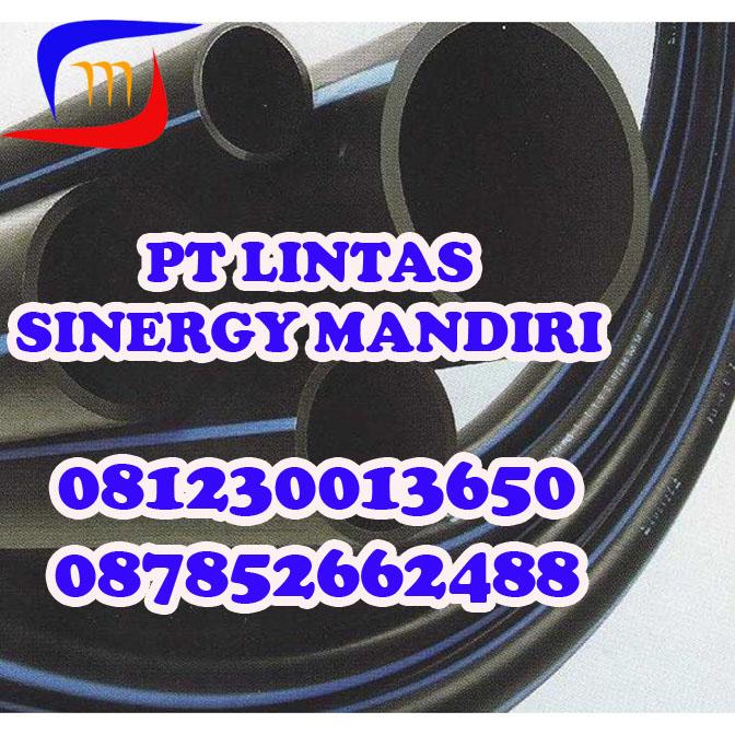 Jenis dan Fungsi pipa HDPE