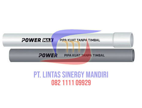 distributor pipa power