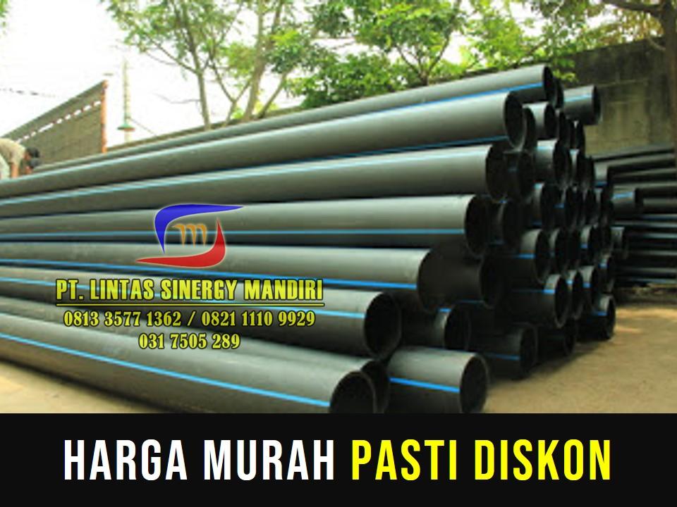 Distributor Pipa HDPE Rejang Lebong