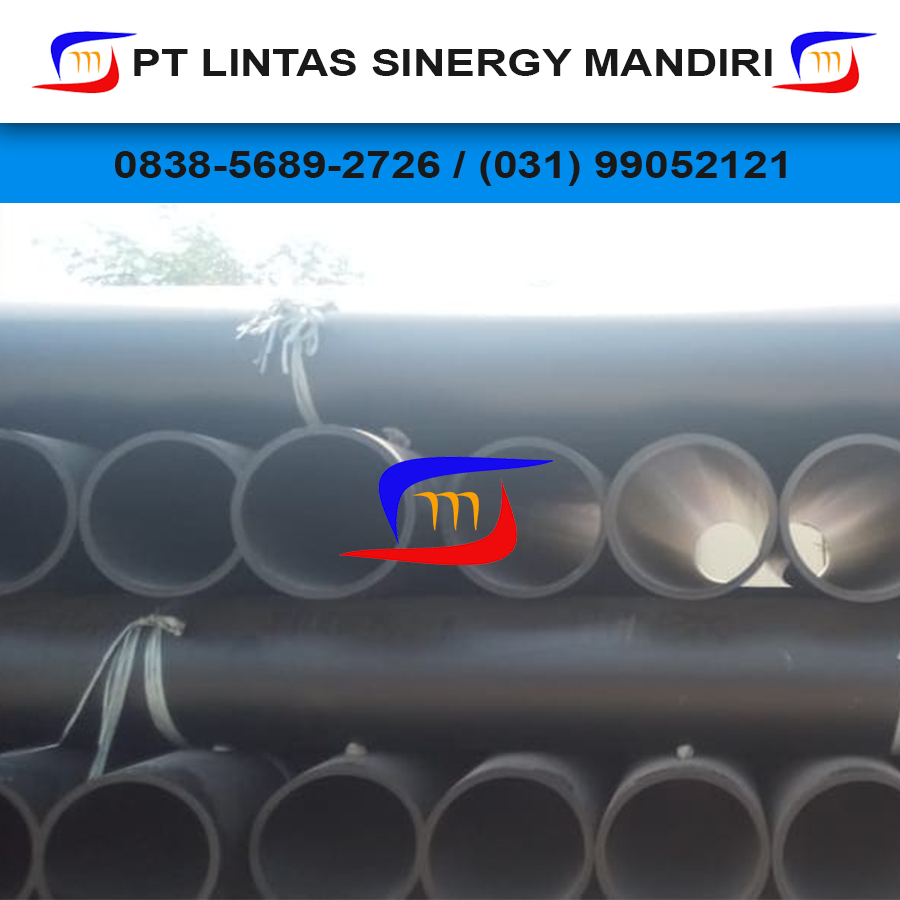 Connector Pipa HDPE