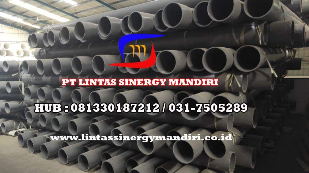 Pipa PVC SNI Surabaya