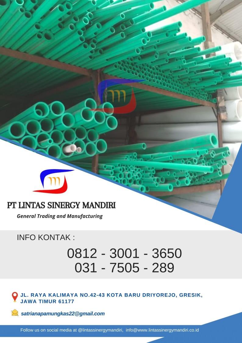 PIPA PPR Surabaya