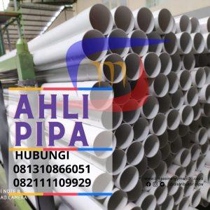 Pipa PVC Supramas type D